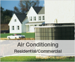 Air Conditioning For  Both Commercial And Residential Clients