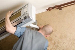 Air Conditioner Repair & Maintenance